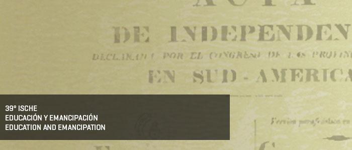 Imagen de la Página de Inicio del Congreso